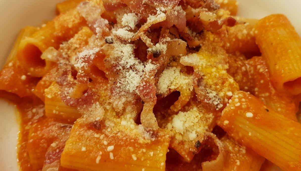 Dall'amatriciana ai pizzoccheri: la Cnn esalta l'Italian Food