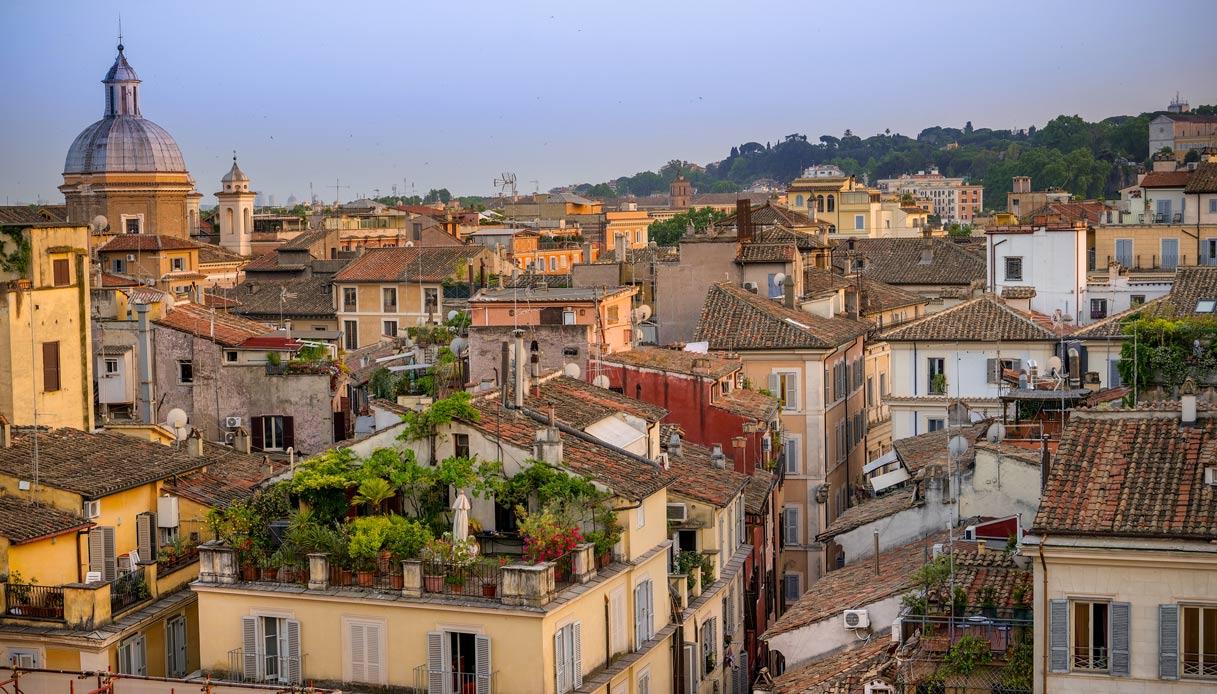 Dove vogliono vivere gli italiani: le case più cercate