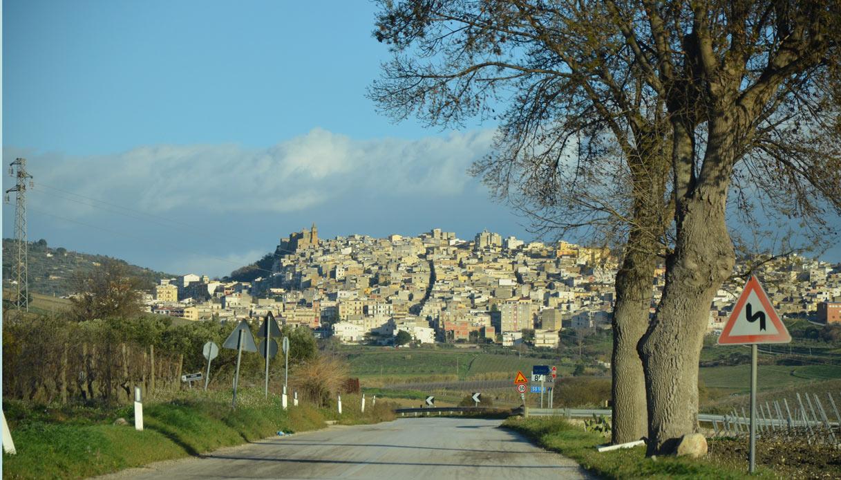 Sambuca è il borgo siciliano che conquista Hollywood