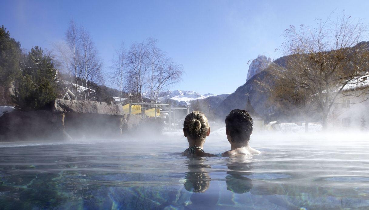 Tra le migliori spa di lusso al mondo ce ne sono 9 italiane