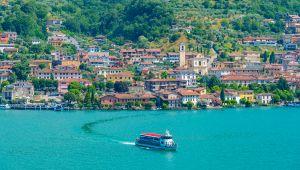 Sulzano Lago d'Iseo