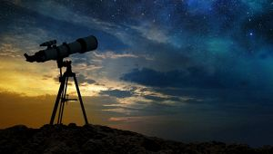 Telescopio Ufo