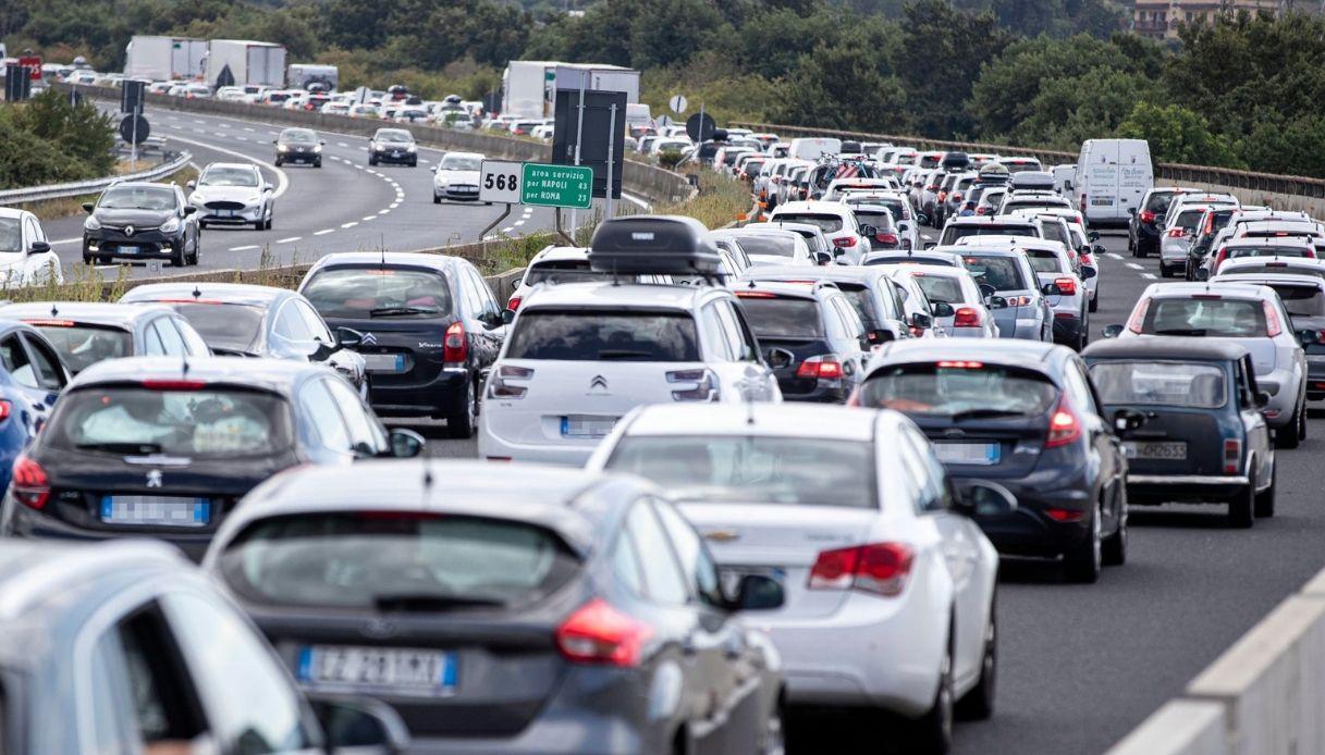 Traffico in Italia nel 2020: le peggiori e le migliori città