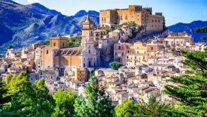 Borghi dei Tesori a Palermo