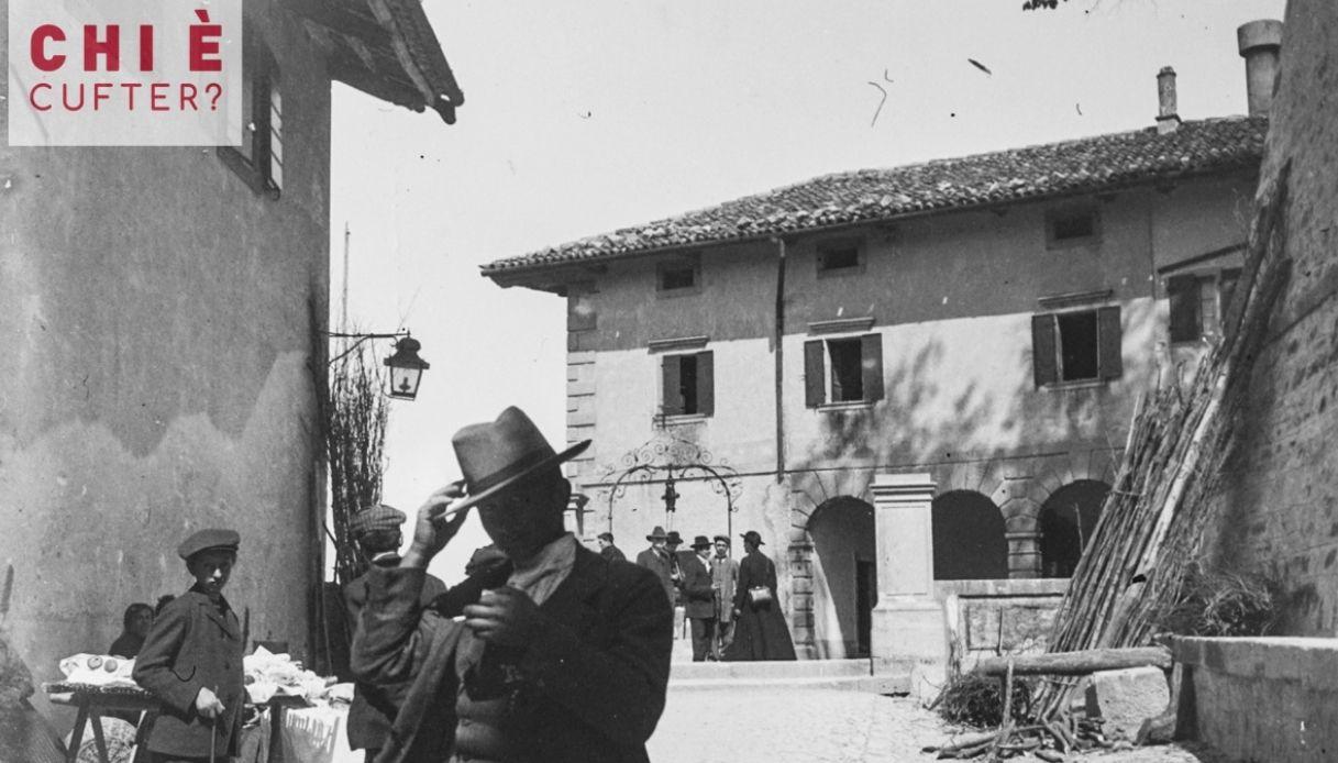 Cividale del Friuli Cufter