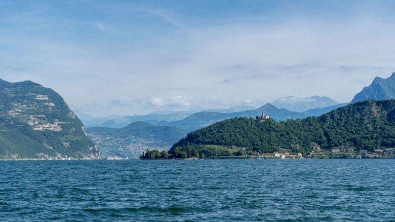 Lago di Iseo