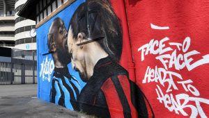 Lukaku vs Ibrahimovic