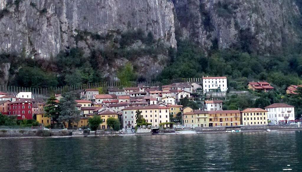 ville di lusso oliveto Lario