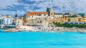Otranto Borgo del Futuro