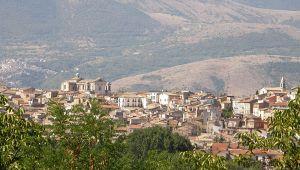 Pratola Peligna borgo