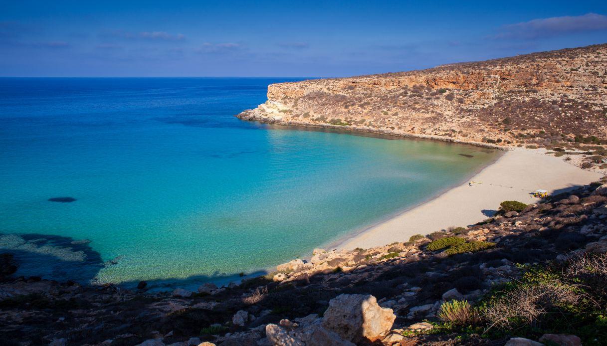 Travellers' Choice: la classifica 2021 delle migliori spiagge d'Italia