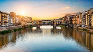 Urban Fishing a Firenze