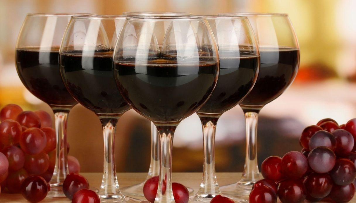 I migliori vini economici italiani secondo il New York Times