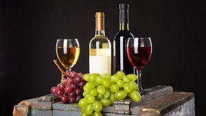 Migliori vini italiani Forbes