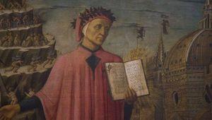 Divina Commedia: scoperta storica