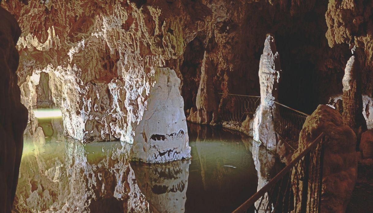 Grotte degli Inferi