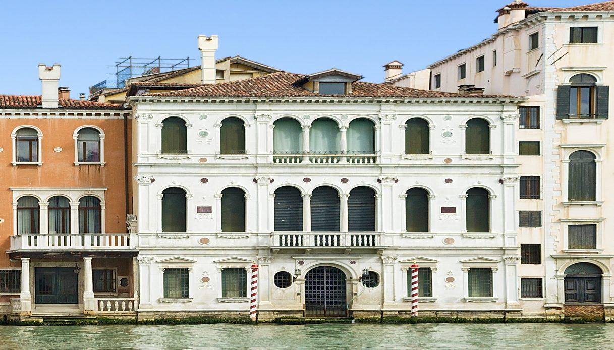 Palazzo Vendramin Grimani Venezia