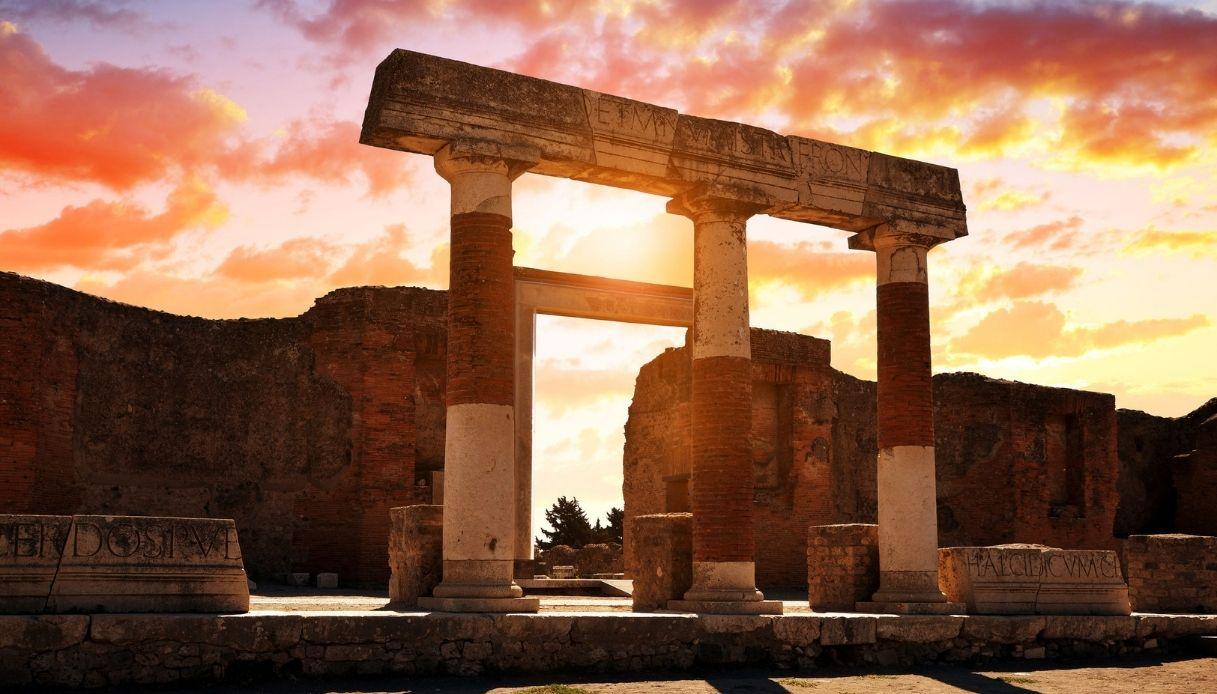 Sito archeologico Pomepi