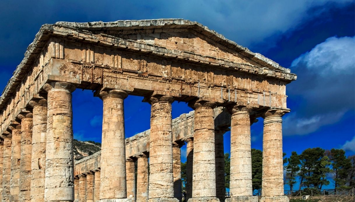 Parco Archeologico Segesta