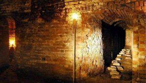Tunnel segreti Lodi