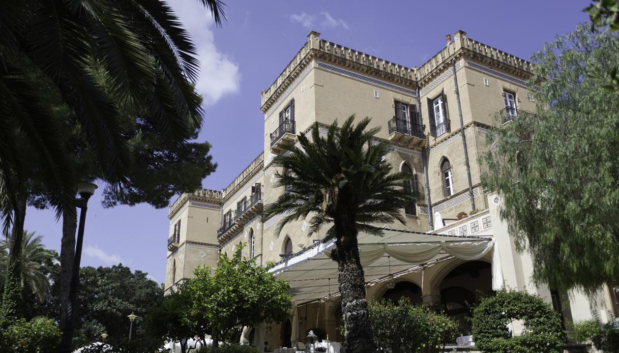 Villa Igiea riapre come hotel