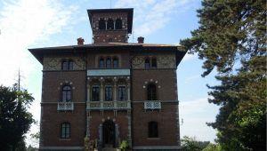 Villa Montevecchio
