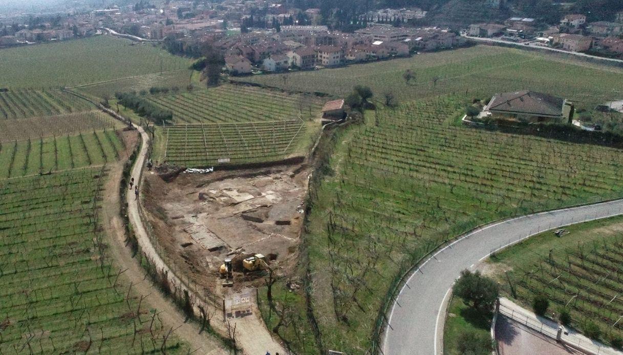 Villa Mosaici Negrar