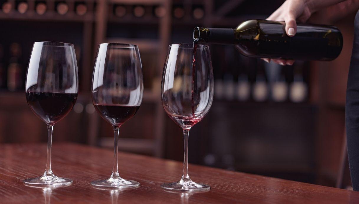 I migliori vini del Sud Italia