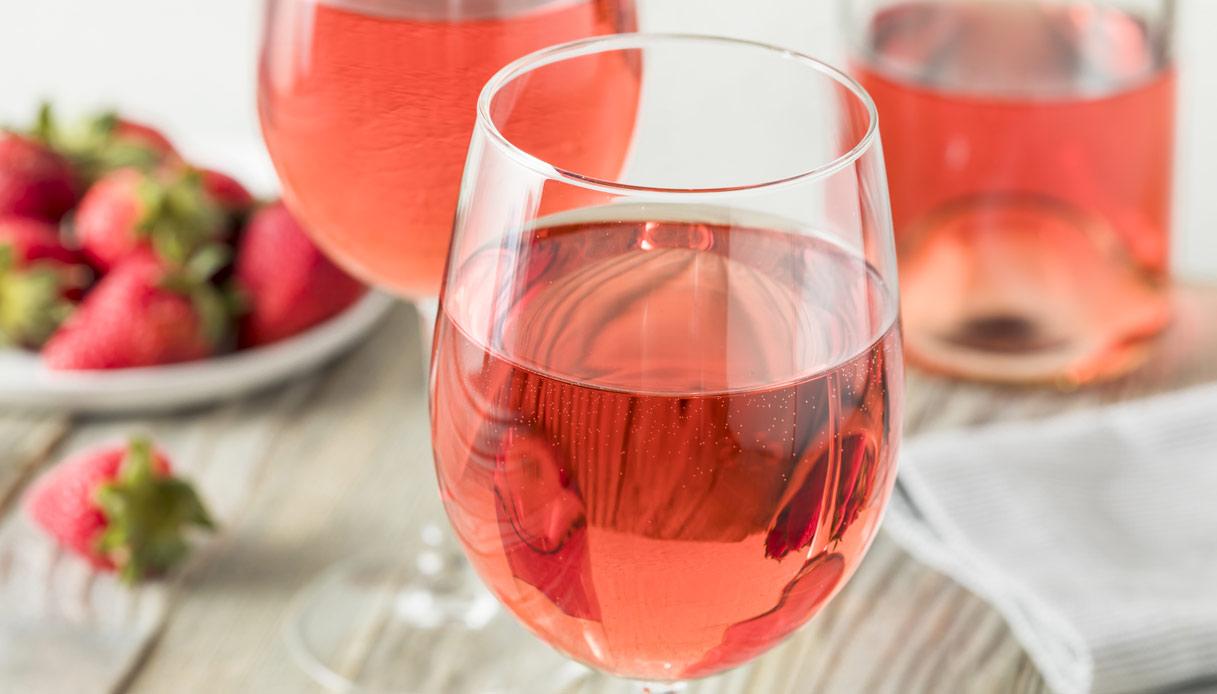 Il Cerasuolo d'Abruzzo è un vino da record