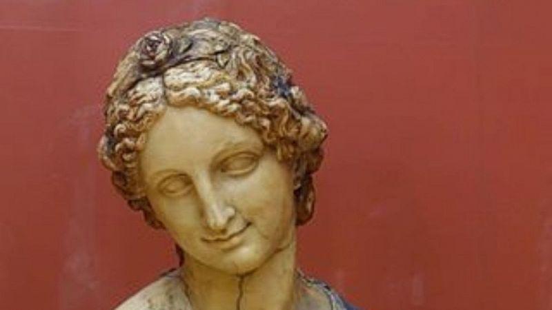Busto di Flora