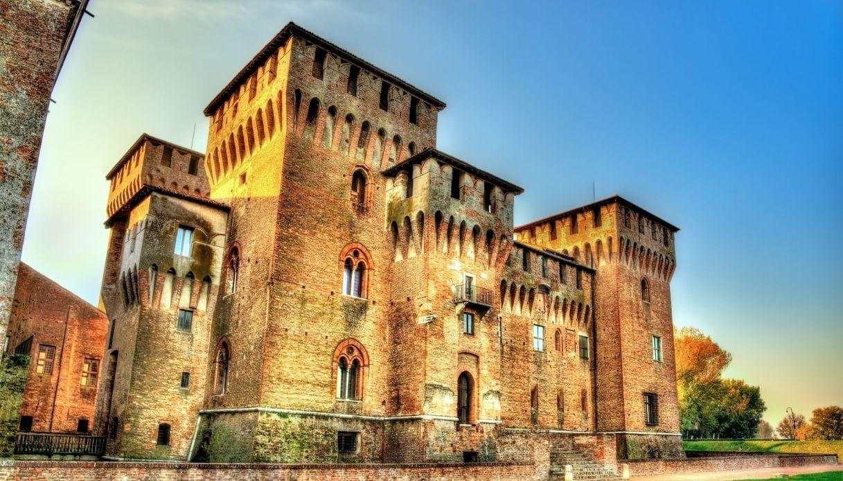 Castello San Giorgio
