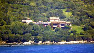 Villa Certosa