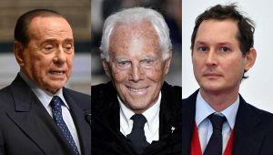 I più ricchi d'Italia