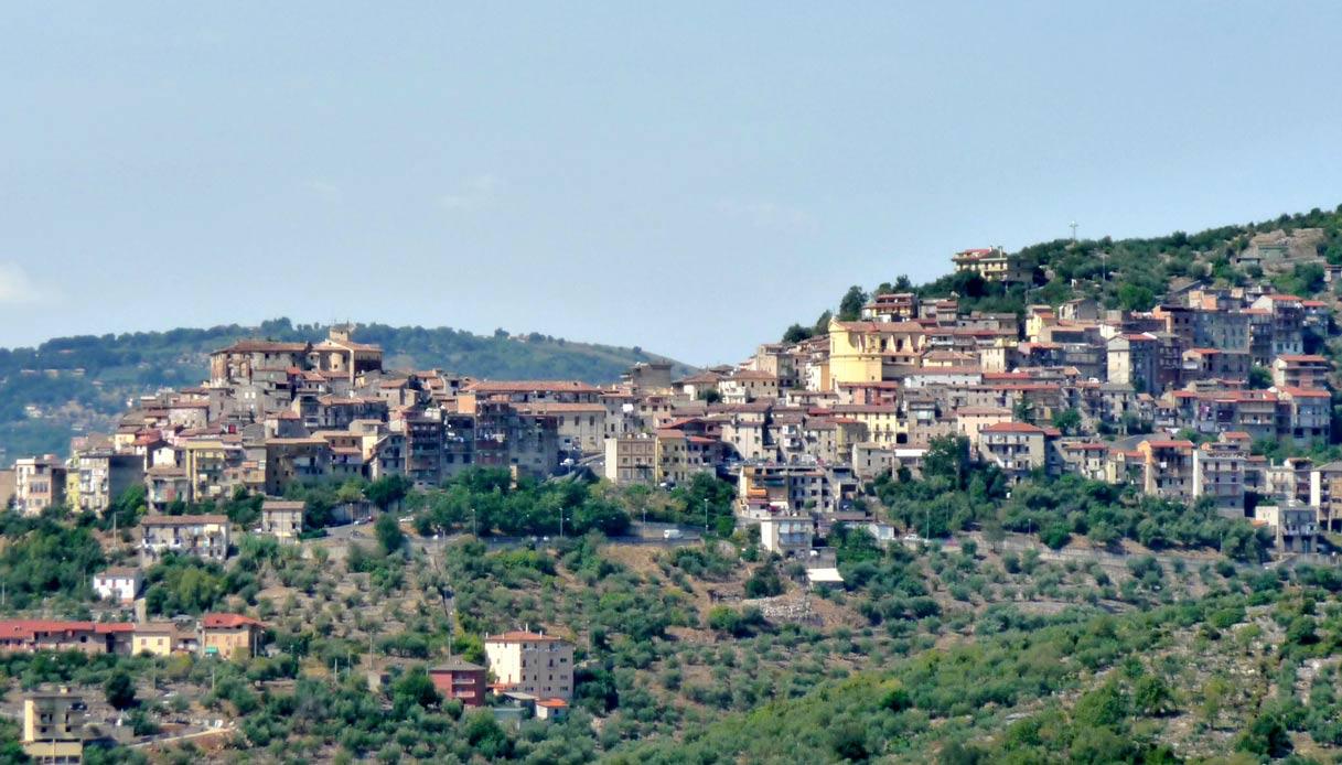 Case a 1 euro in vendita a Maenza per ripopolare il borgo
