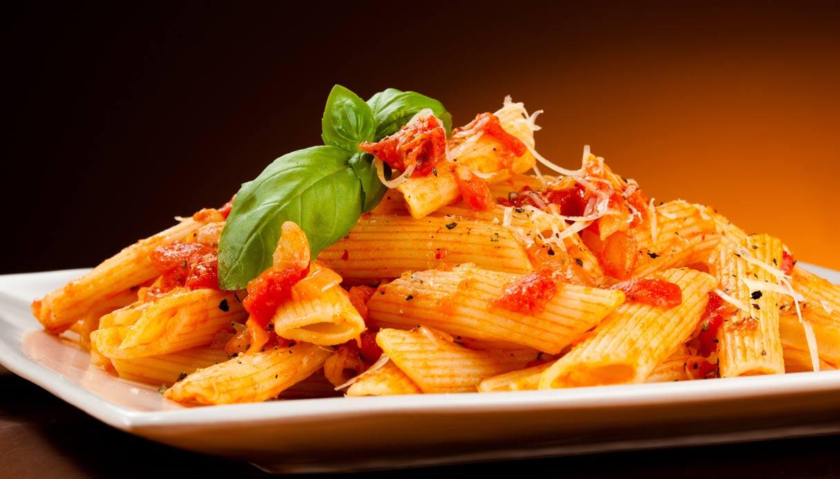 Come cuocere la pasta: gli USA stravolgono il metodo italiano