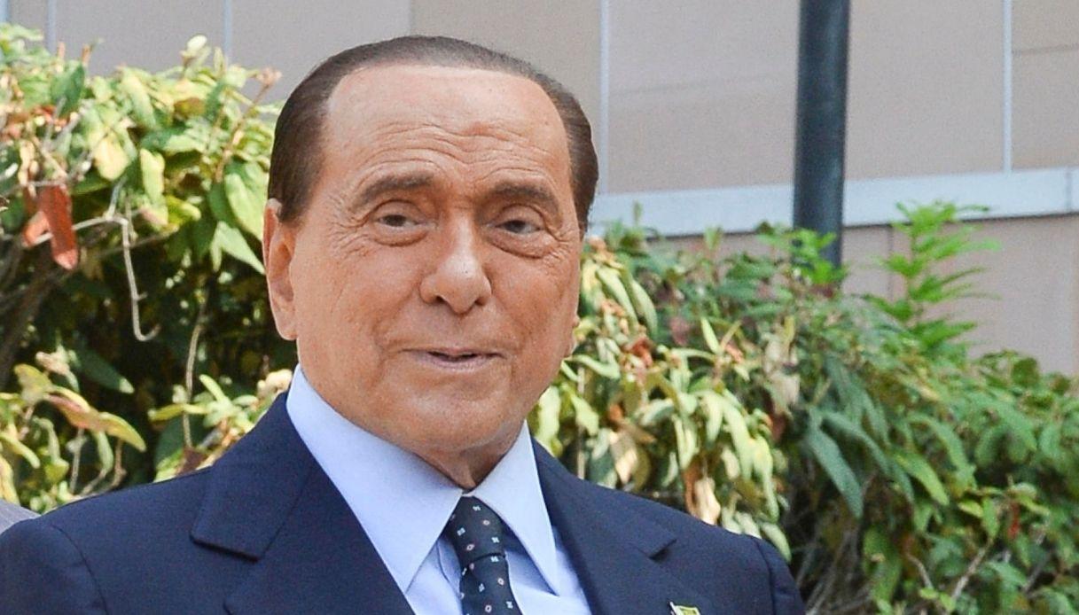 Il nipote di Berlusconi realizza avatar