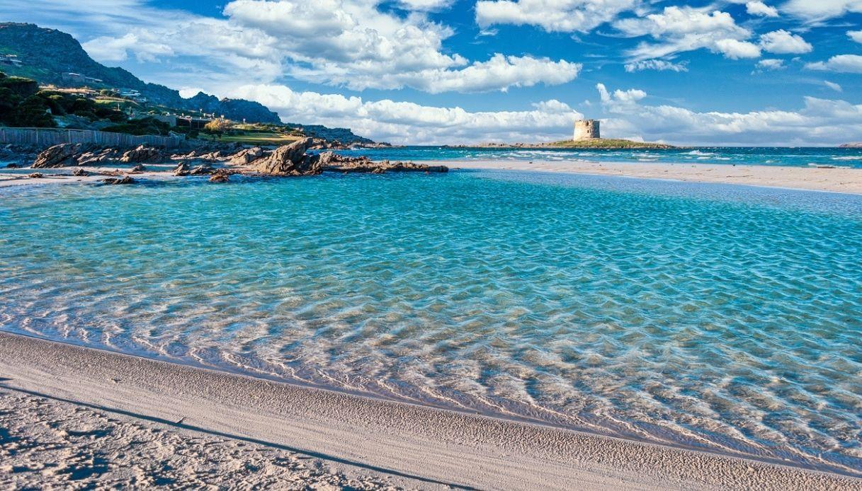 Le 25 spiagge più belle al mondo: due sono italiane