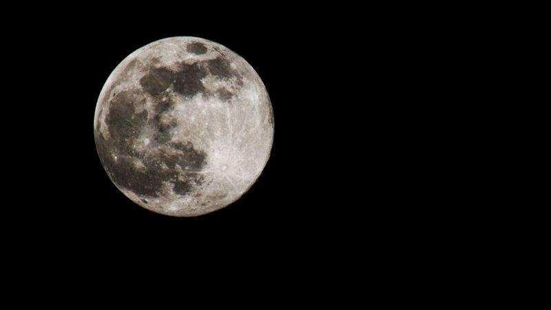 Superluna aprile