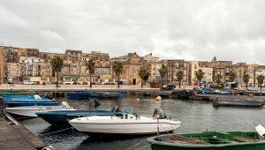 Porticciolo di Taranto Vecchia