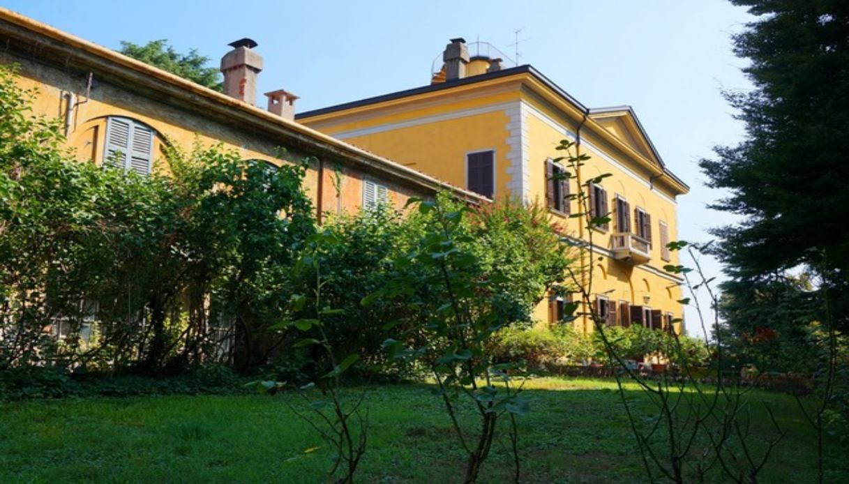 Villa Ravina
