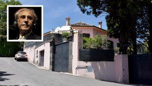 La Casa di Battiato diventerà un museo della musica