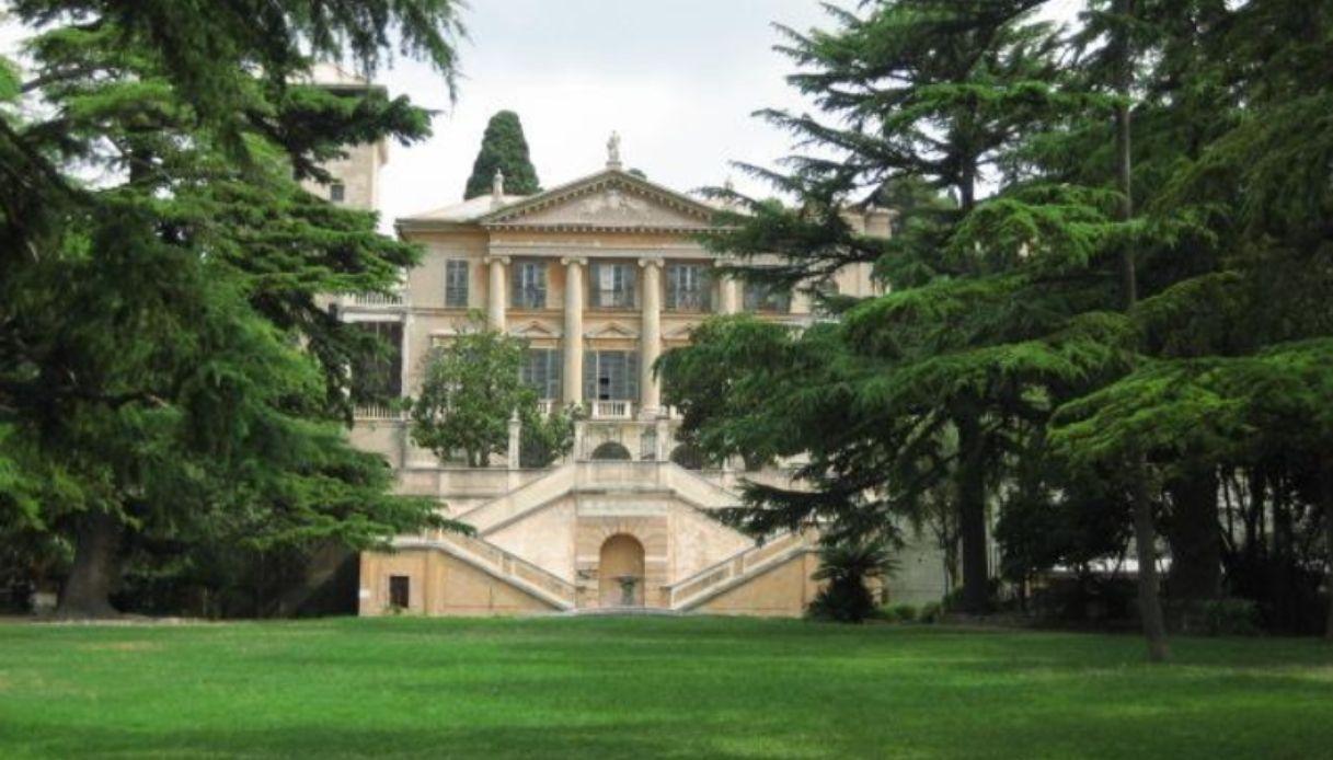 7 milioni per Villa Gruber, la
