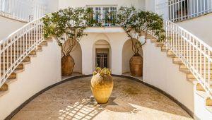 In vendita la villa di Capri dove visse Totò
