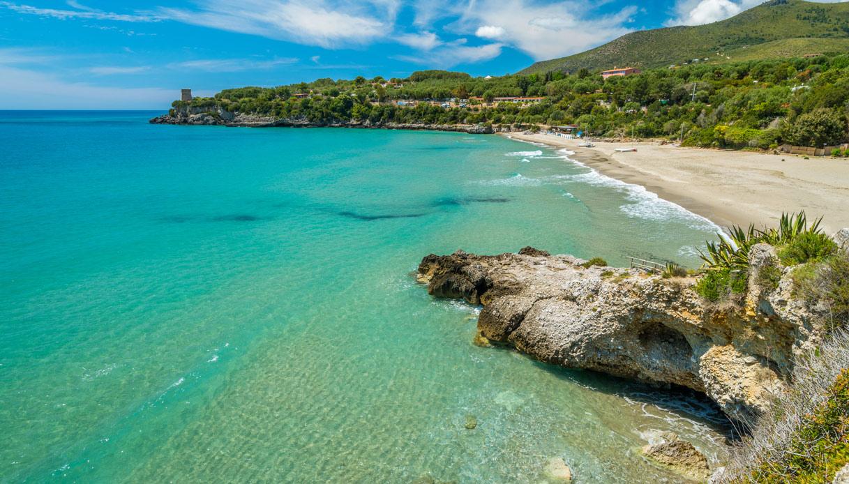 Spiagge migliori d'Italia: annunciate le Bandiere Blu del 2021