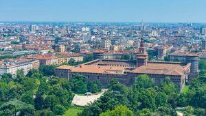 Costo case a Milano