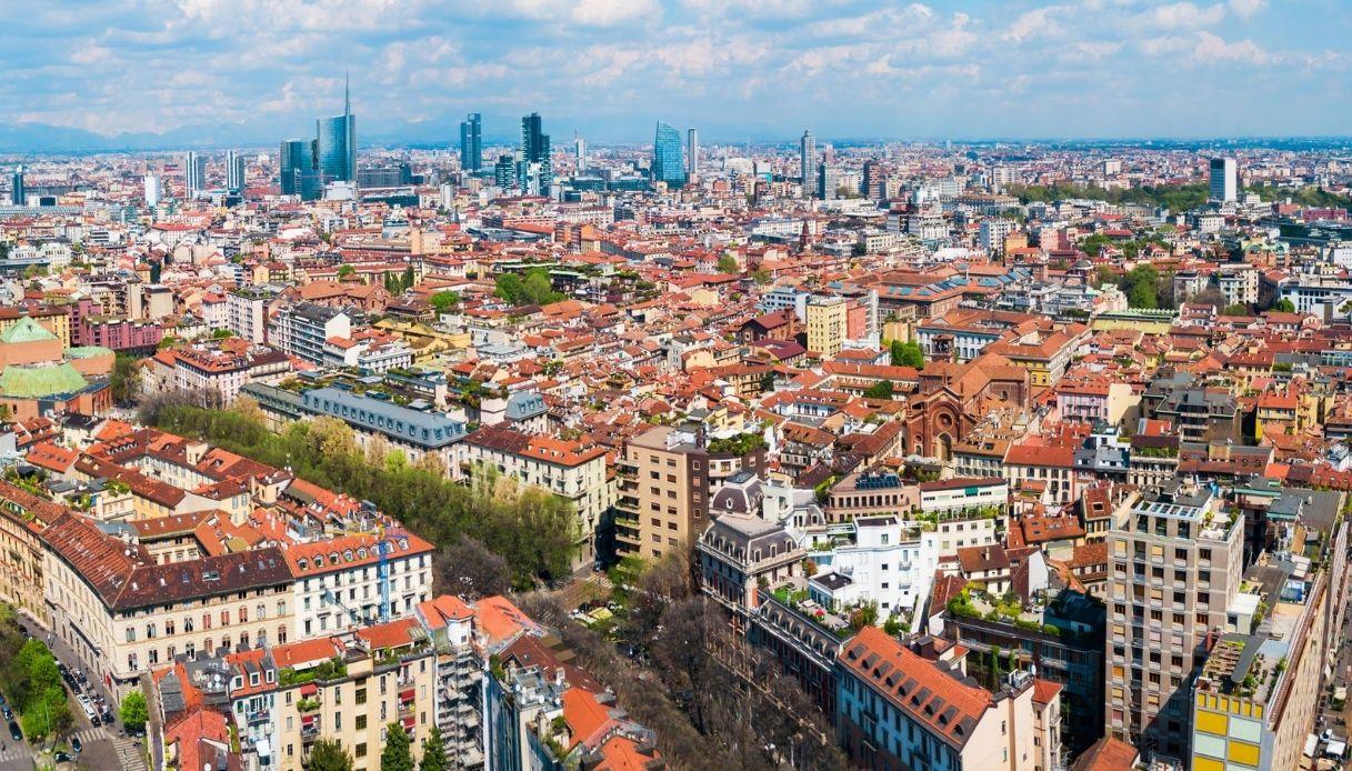 Le migliori 10 città italiane dove vivere da single
