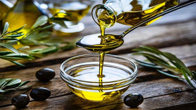 Migliore olio d'oliva