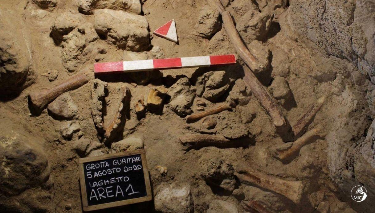 Al Circeo sono stati ritrovati i resti di 9 uomini di Neanderthal