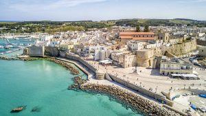 Otranto – Hotel Miramare e Corte di Nettuno