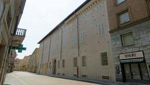 Palazzo Tarasconi